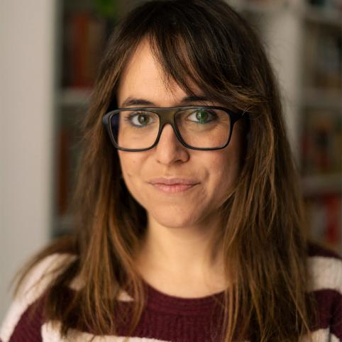 Anna Priscila